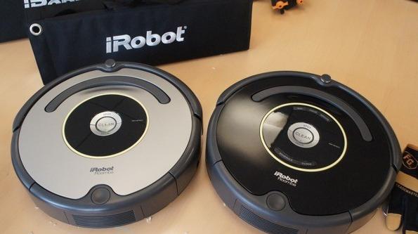irobot 600 series